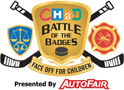 CHaD Battle of the Badges
