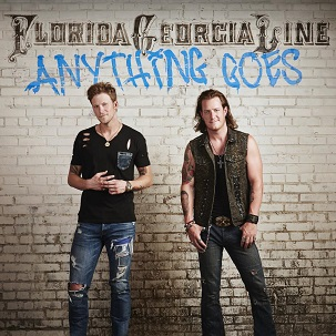 Florida Georgia Line- Anything Goes Tour