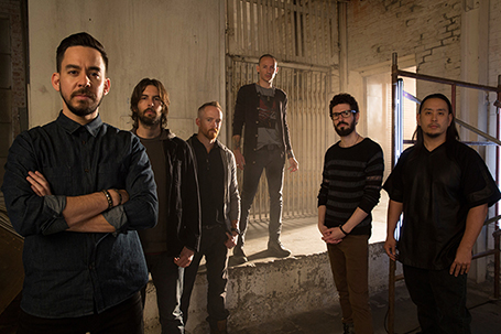 Linkin Park Cancels Tour