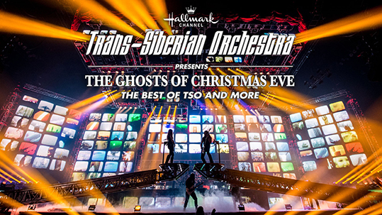 Trans- Siberian Orchestra